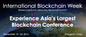 international-blockchain-week-shanghai-2016