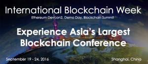 international-blockchain-week-shanghai-2016