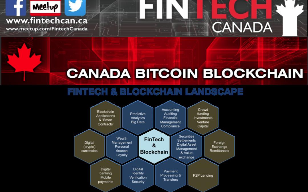 FinTech Canada 2020