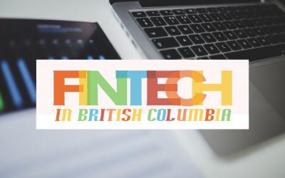 First Blockchain + FinTech study in Canada