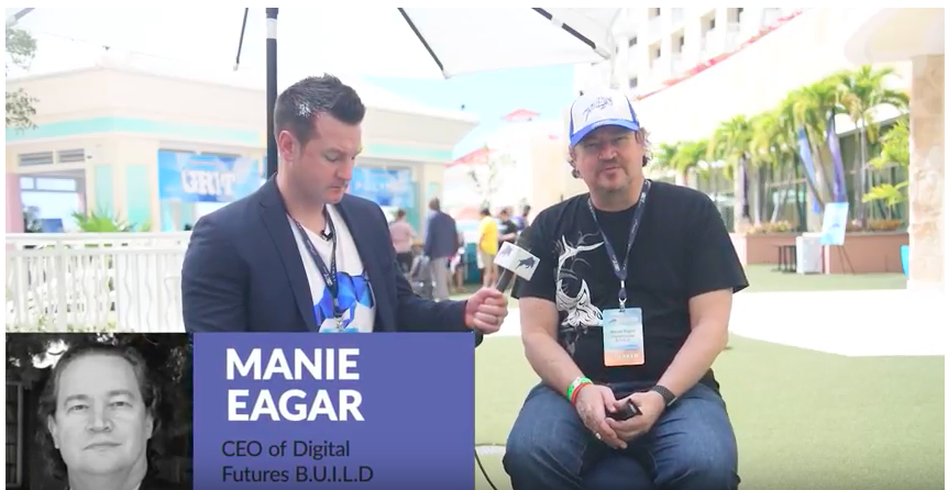 Polycon 2018 – Interview with Manie Eagar